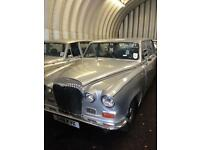 SELECTION OF DAIMLER LIMOUSINES FOR SALE