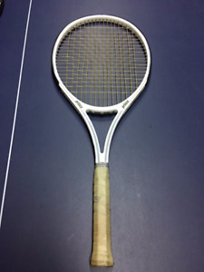 Tennis Racquet for Sale -- Prince Spectrum Comp 110