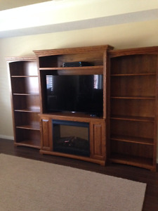 Buhler Wall Unit