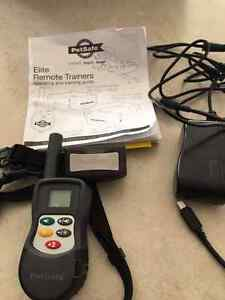 Petsafe Elite Remote Trainer - Little Dog Model PDT00-13623