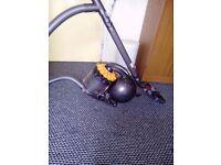 Dyson dc39 swap for henry or hettt hoover / vacuum cleaner