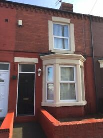 Oak Leigh, Liverpool L13 - Three bed recenty modernised mid terrace house to let
