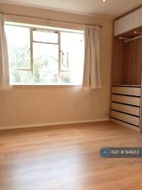 Studio flat in Rochester Terrace, London, NW1