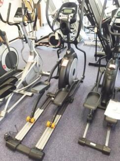 ****HIGH END DOMESTIC >> ELLIPTICAL CROSS TRAINERS | Mr Treadmill Hendra Brisbane North East Preview