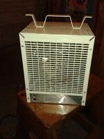 240 Volt construction Heater