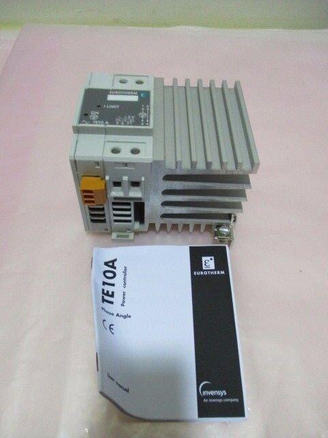Eurotherm TE10A Phase Angle Power Controller 200V, 47-63 Hz, 415599
