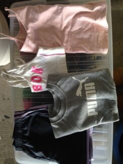 41 pieces of mixed Women's Clothes⁄Footwear Annandale Leichhardt Area Preview