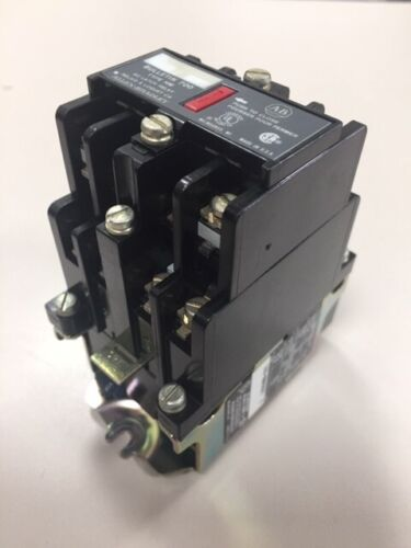 TESTED - Allen Bradley 700-NM400A1 Ser. E Latching Relay 4 pole N.O. 120v Coil