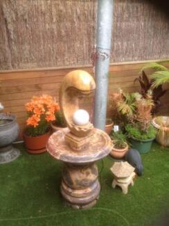 Garden Fountain/Water Feature