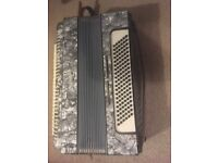 Weltmeister accordion - excellent confition