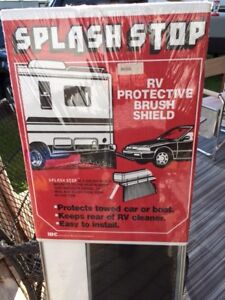 Motorhome Splash Guards