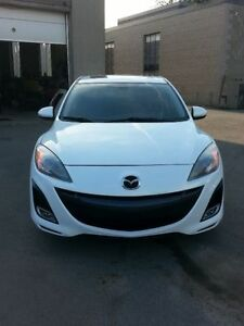 "2010 Mazda Mazda3 GT ★☆Warranty Included★☆""Best Price Guranteed"""