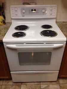 Kenmore Stove Works Excellent and very clean Edmonton Edmonton Area image 1
