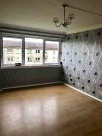 2 bedroom flat to rent in Blairdardie, Glasgow (west)