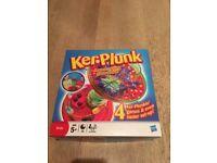 Ker-Plunk Board Game