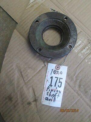 John Deere 1010 430 420 Pinion Shaft Part M3129t Item 175