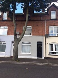 Properties to let in Woodvale Area, North Belfast