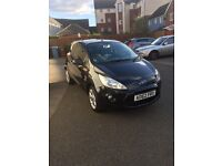 """Ford Ka 1.2 """"Metal"""" 3 door hatchback, immaculate condition, 27800 miles, FSH, Bluetooth etc..."""