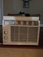 Mainstays 5,000 BTU window air conditioner