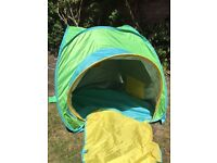 Childrens UV tent for sale