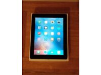 ipad Apple 2 16GB Wi Fi and 3G EE network Boxed HARDLY USED