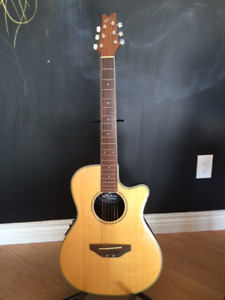 Ovation, Applause Elite  acoustic-electric guitar 2015 model