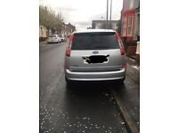 Ford C-max exellent condition for sale