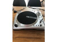 NUMARK TTI USB turntable
