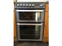 Hotpoint HUE61 Ultima electric oven