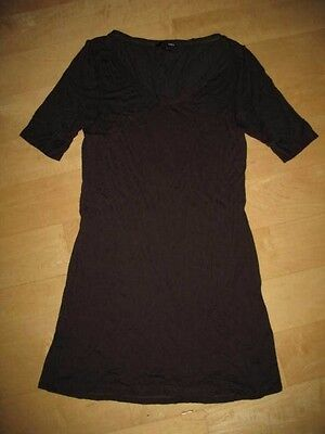 H & M Stretch Pull On Dress -Small - GUC
