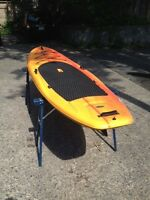 Stand Up Paddle Board - (Pelican Flow 106X)
