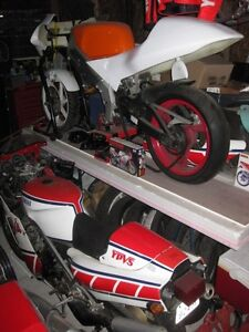 TZR250 RZ500 YZR500 Project For Sale