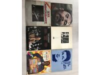 Fabulous collection of 45 classic jazz lps!