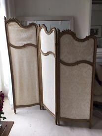 Partition Screen, elegant, classy, antique