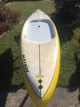 Naish 12'6 Stand up paddle board Pottsville Tweed Heads Area Preview