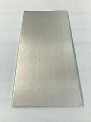 14 .250 Aluminum Sheet Plate 24 X 36 6061 Flat Stock