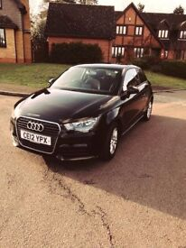 Audi A1 2012 1.6 Hatchback * low mileage*