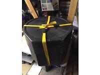 Drum box/case HARDCASE