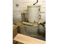 Dust Extractor - Used