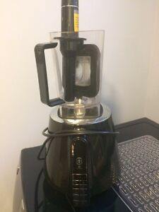 Wolfgang Puck Programmable Nutrition Power Blender - $100 OBO