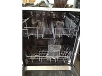 AEG Electrolux built-in Diswasher for repair or parts