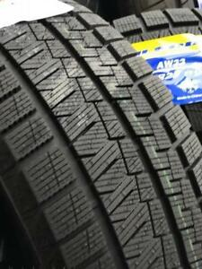 255-55-19 XL Kapsen/ Habilead IceMax 111H | 4 WINTER TIRES ONLY FOR $530.00 | FREE INSTALL AND BALANCE