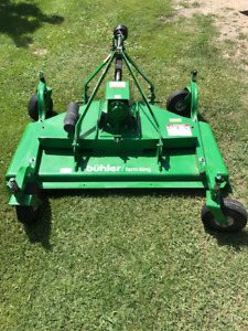 Finishing Mowers | Kijiji in Manitoba  - Buy, Sell & Save with