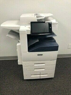Xerox Altalink C8045 Color Laser Mfp Really Nice Off Lease Unit C8045 C8055