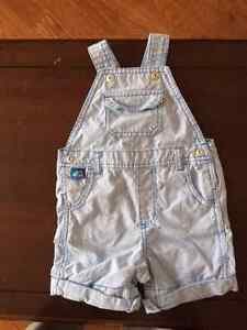 BOYS SUMMER OUTFITS......GYMBOREE