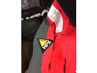 Musto Ocean HPX, Goretex Jacket & Salopettes, Brand new, Never Worn, Large Size