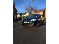 Hyundai Getz 1.3 CDX 5dr 2003 MOT Aug 2017 ideal first car great condition for age