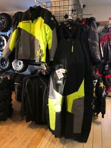 KLIM KLIMATE JACKETS AND BIBS IN STOCK @ HFX MOTORSPORTS