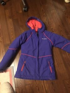 Columbia Winter Jacket - Child Size 10/12