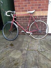 Men's Racing Bike - Repair Project or Spares